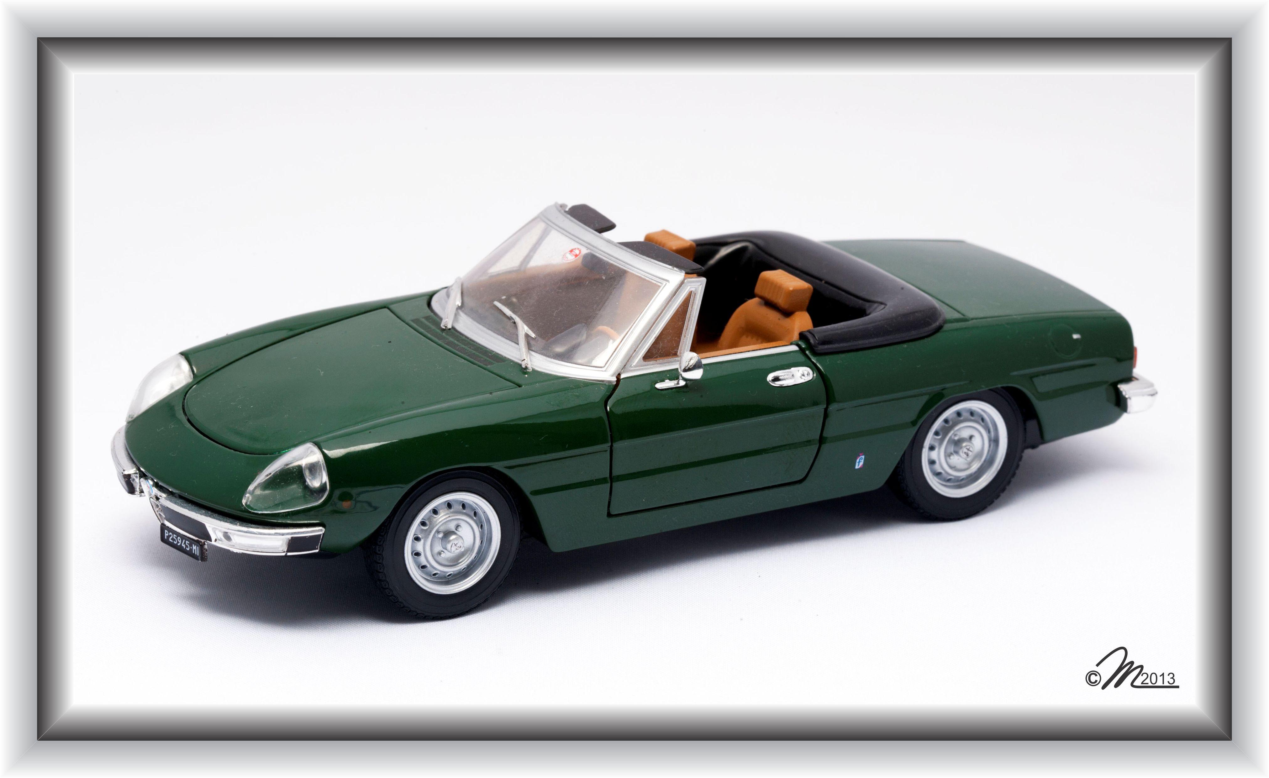alfa-romeo-2000-spider-veloce-1 Amazing Ferrari Agostini Auto Junior Mondial Cabriolet Cars Trend