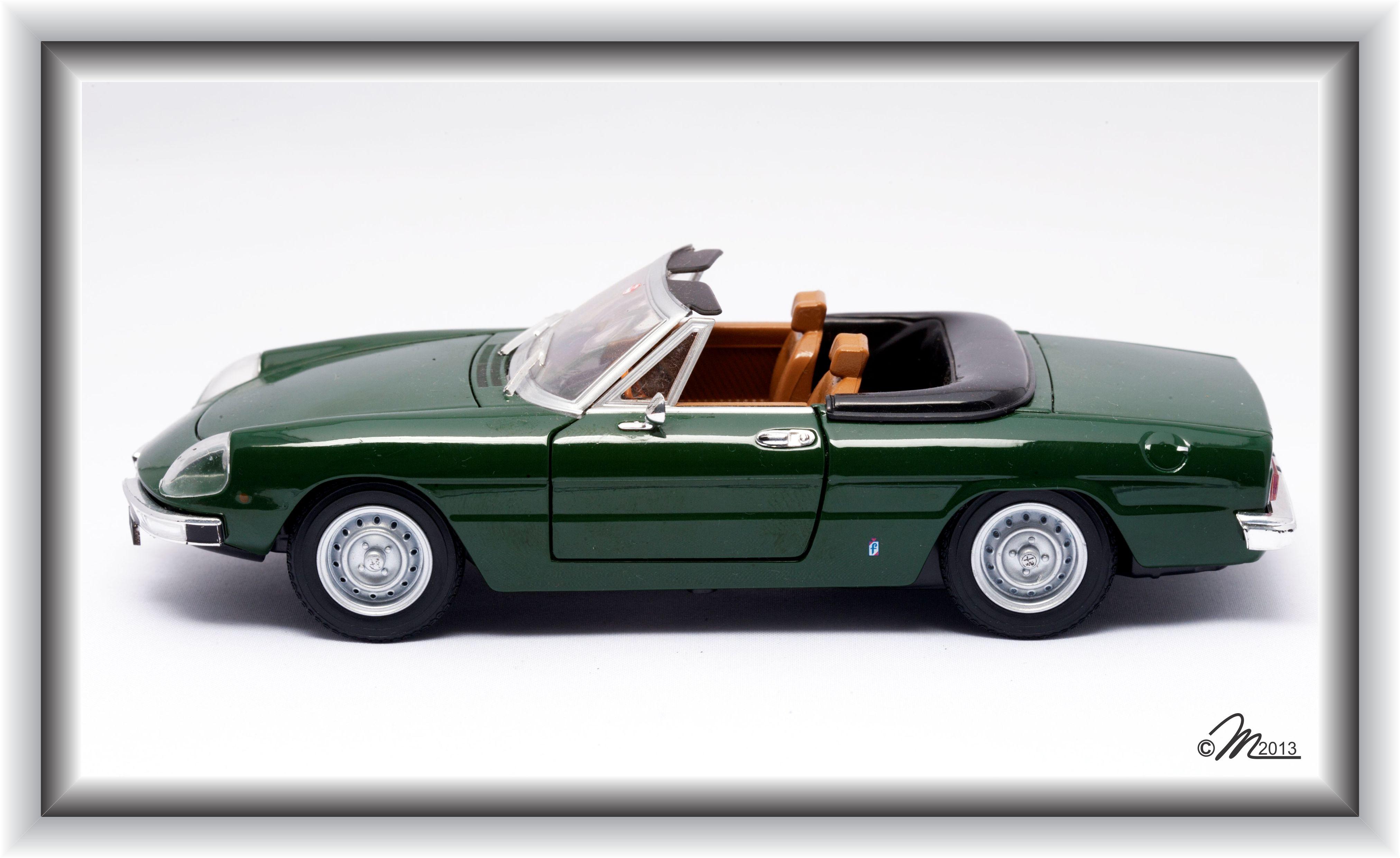 alfa-romeo-2000-spider-veloce-2 Amazing Ferrari Agostini Auto Junior Mondial Cabriolet Cars Trend